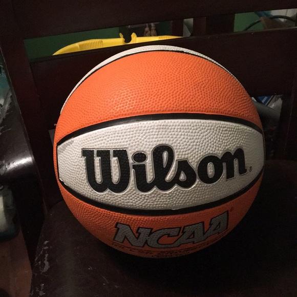 Wilson Killer Crossover Basketball